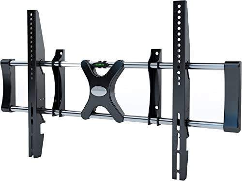 CorLiving Fixed Flat Panel Wall Mount for TV, 36 to 55-Inch