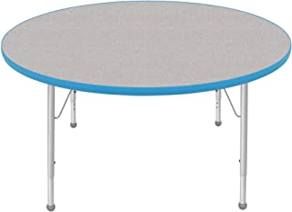 "product image for 48"" Round Table"