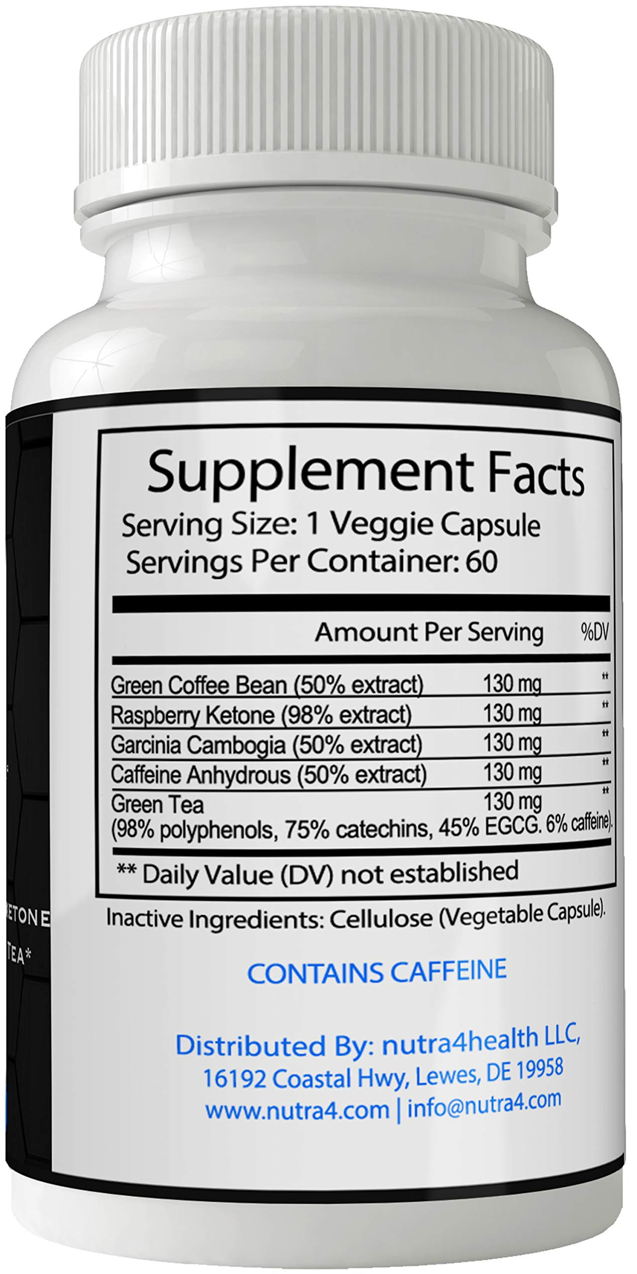 Keto Fuel Pills | Keto Fuel Weight Loss Pills | Keto Fuel Supplements - Weightloss Lean Fat Burner | Advanced Thermogenic Rapid Fat Loss Supplement for Women and Men by nutra4health LLC (Image #2)