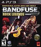 Squier Bullet with BandFuse: Rock Legends Arctic