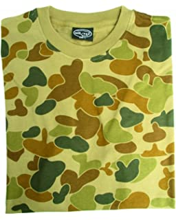 30508b6c Army Surplus Belgian 100% cotton NEW field shirt: Amazon.co.uk: Clothing