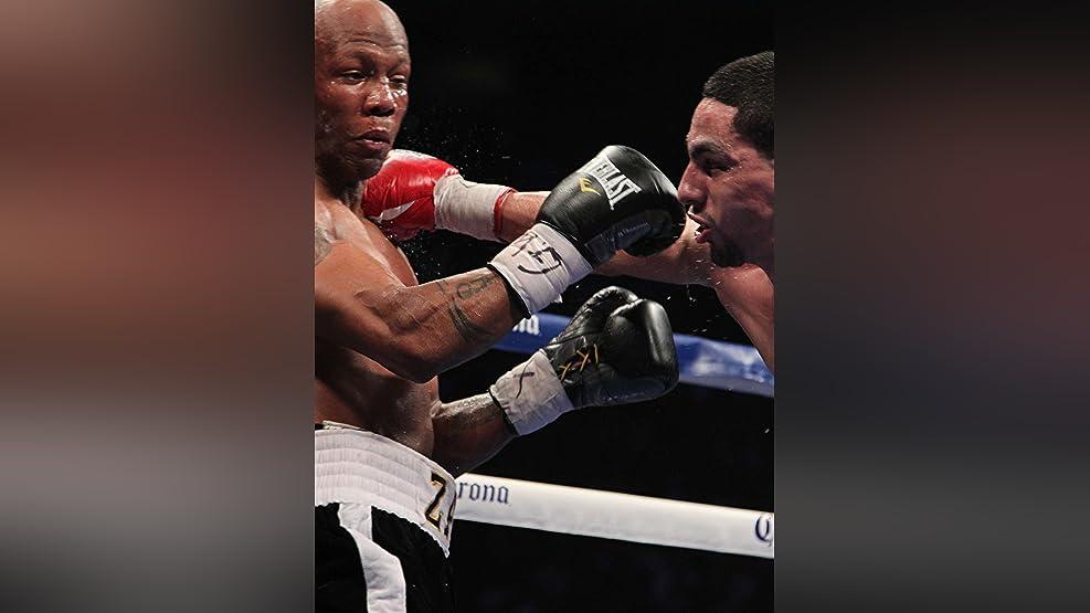 Showtime Championship Boxing: Garcia vs. Judah (R)
