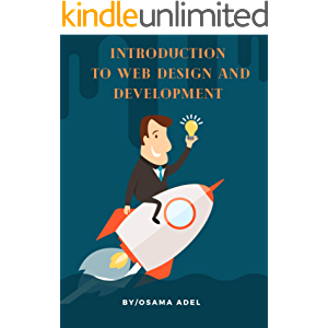 Introduction to Web Design and Development: books for children 3 to 9,learning web design,age 3 to 6, programming…