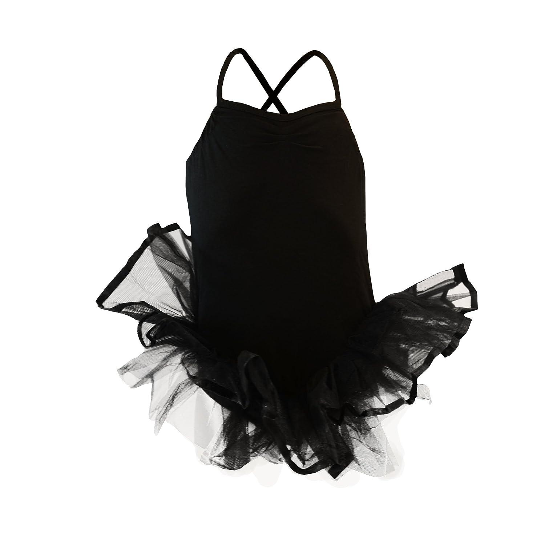 581161e71 Amazon.com  Dance or Ballet Skirted Leotards for Girls  Clothing