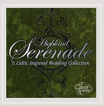Highland Serenade- A Celtic Inspired Wedding Collection