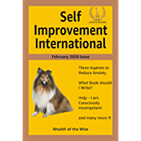 Self Improvement International - February 2020: Wealth of the Wise (English Edition)