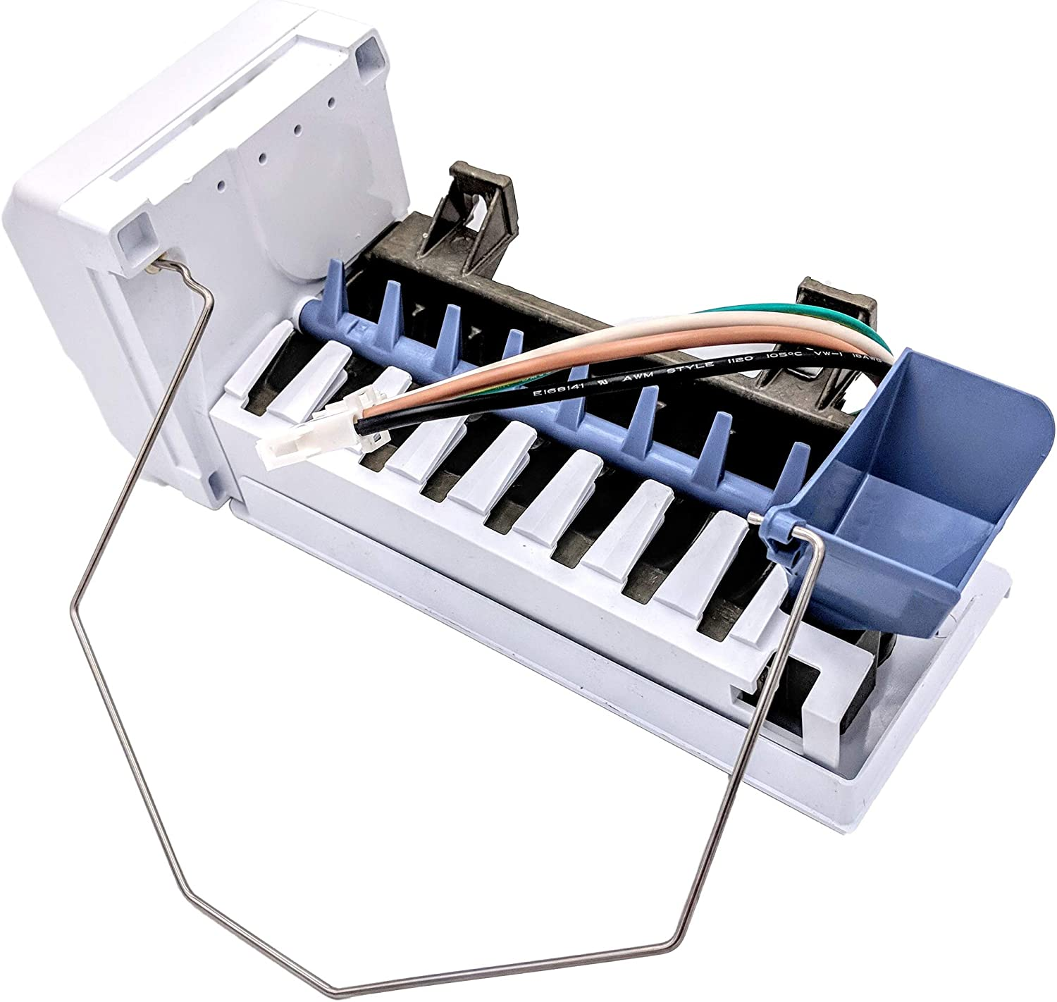 Supplying Demand W10469286 W10793297 Refrigerator Ice Maker Assembly Compatible With Amana
