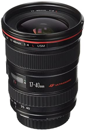 The 8 best canon ef 17 40mm f 4 lens
