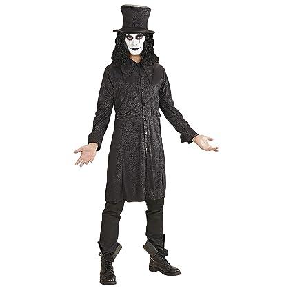 WIDMANN Desconocido Disfraz de cuervo| talla L: Amazon.es: Juguetes y juegos