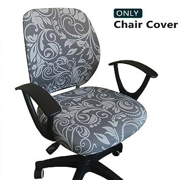Amazon.com: Melaluxe - Funda protectora para silla de ...