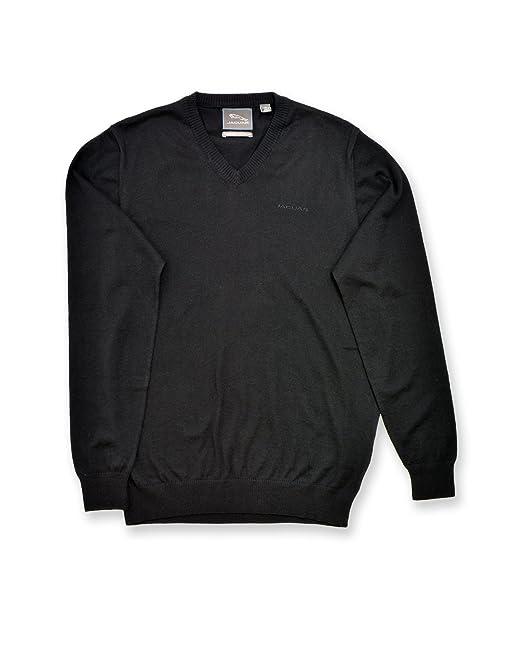 c64ba4acc Jaguar Men s Basic Knitted Sweater