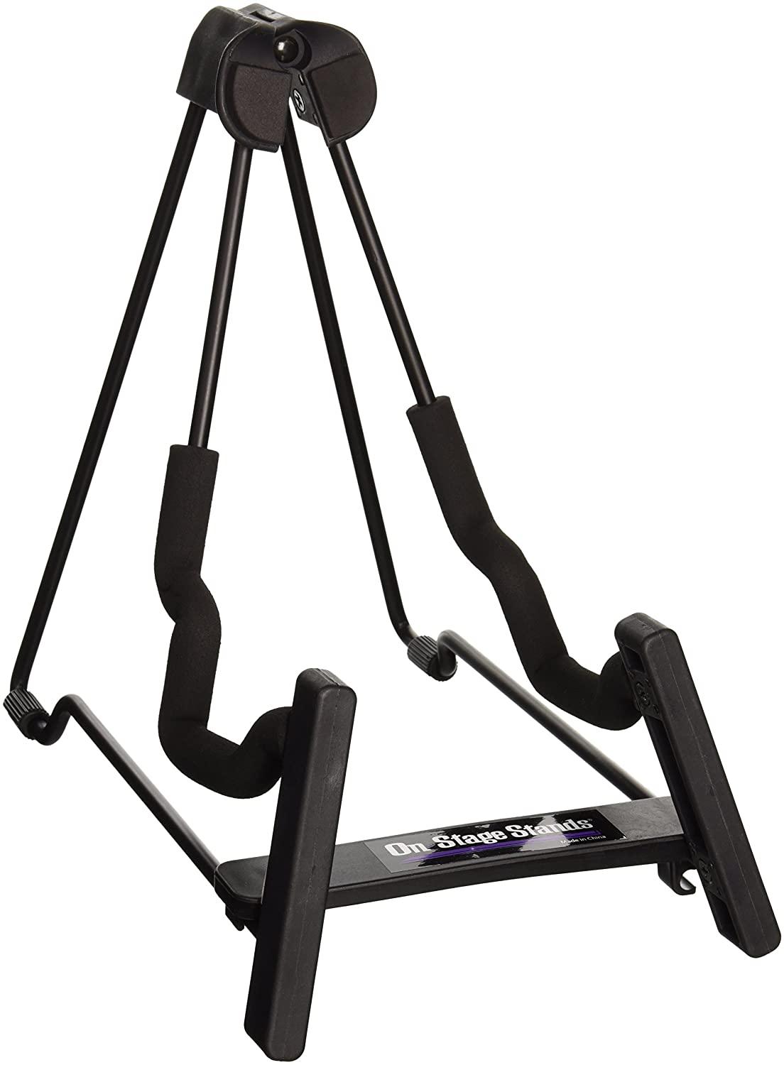 On Stage GS500 Fold-Flat Small Instrument Stand GS5000