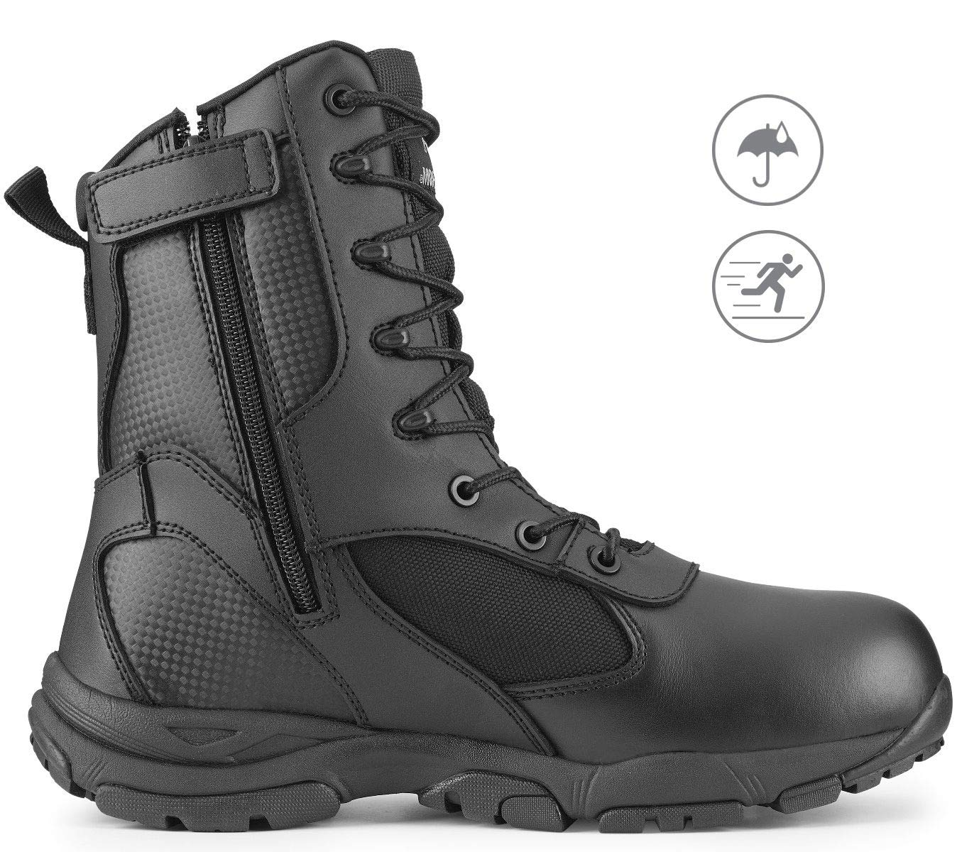 Maelstrom Men's TAC ATHLON Military Tactical Work