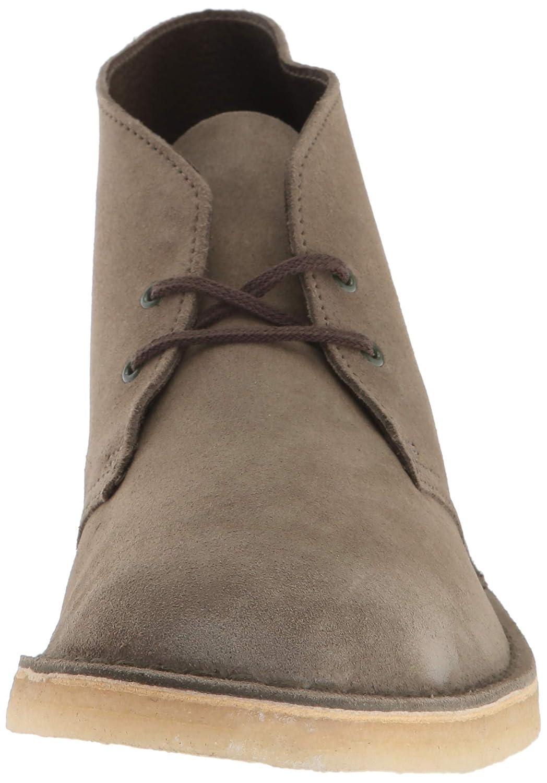 CLARKS Mens Desert Boot 261382 Chukka