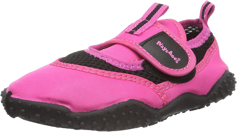 Playshoes Unisex-Kinder Aqua-Schuhe
