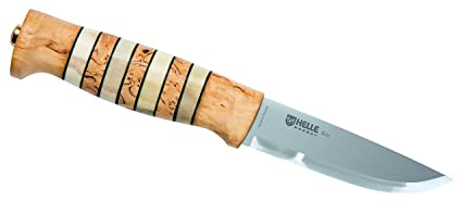 Amazon.com: Helle ARV cuchillo: Sports & Outdoors