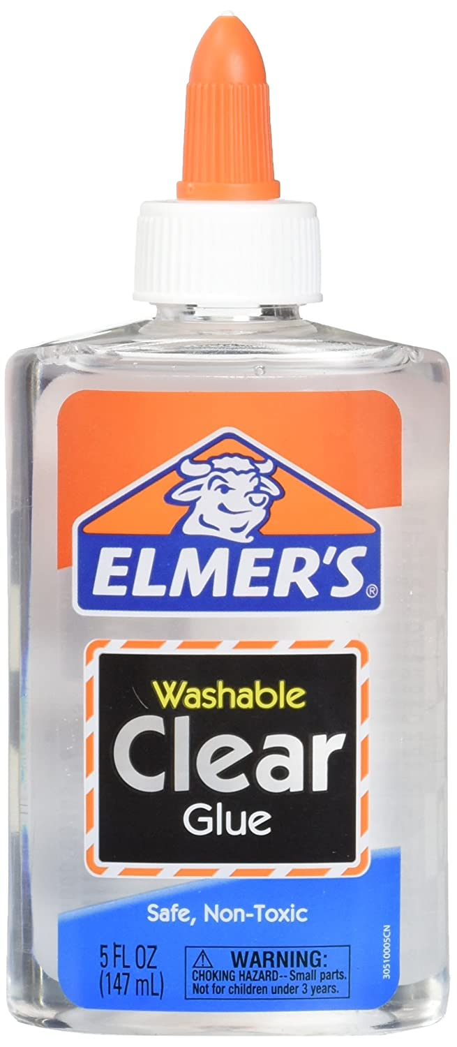 Clear Elmer's Glue