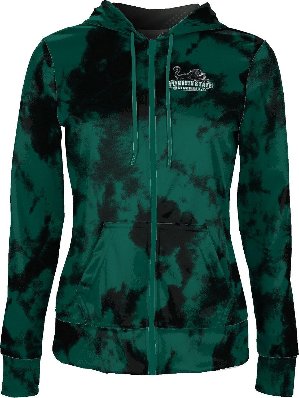 ProSphere Brown University Boys Hoodie Sweatshirt Grunge