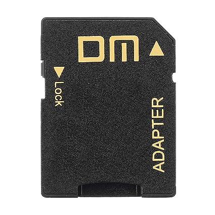 MASUNN DM SD-T2 Adaptador Convertidor De Tarjeta De Memoria ...