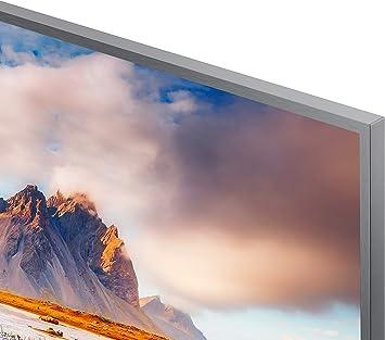 Samsung 4K UHD 2019 55RU7475 [serie RU7400], Smart Tv, 1, Multicolor: Amazon.es: Electrónica