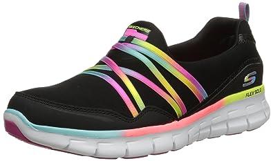 Skechers Women's Synergy Scene Stealer Walking Sneakers