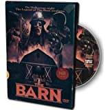 The Barn - Extended Cut DVD