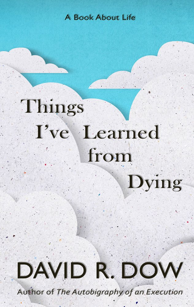 Read Online Things Ive Learned From Dying (Thorndike Inspirational) PDF