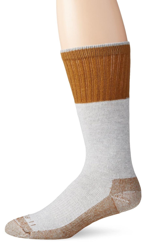 Carhartt Big Boy's Cold Weather Boot Sock Carhartt Boys 8-20 BA66-C