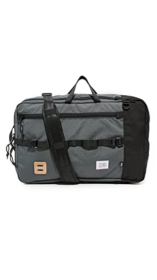 a5e3122f80 Topo Designs Travel Bag Backpack