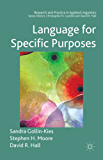 Language for Specific Purposes (Research and Practice in Applied Linguistics)