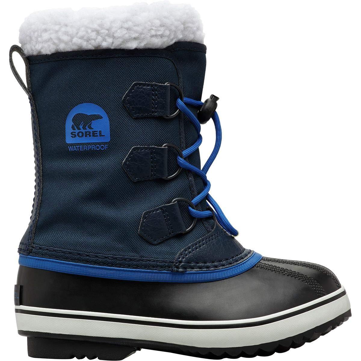 Sorel Marine Kinder Yoot Pac Nylon Stiefel Marine Sorel e62b8f
