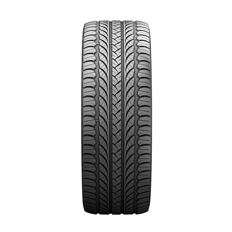 Kumho Ecsta PA31 Performance Radial Tire - 235/45R17 97V by Kumho (Image #2)