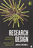 Research Design: Qualitative, Quantitative and Mixed Methods Approaches