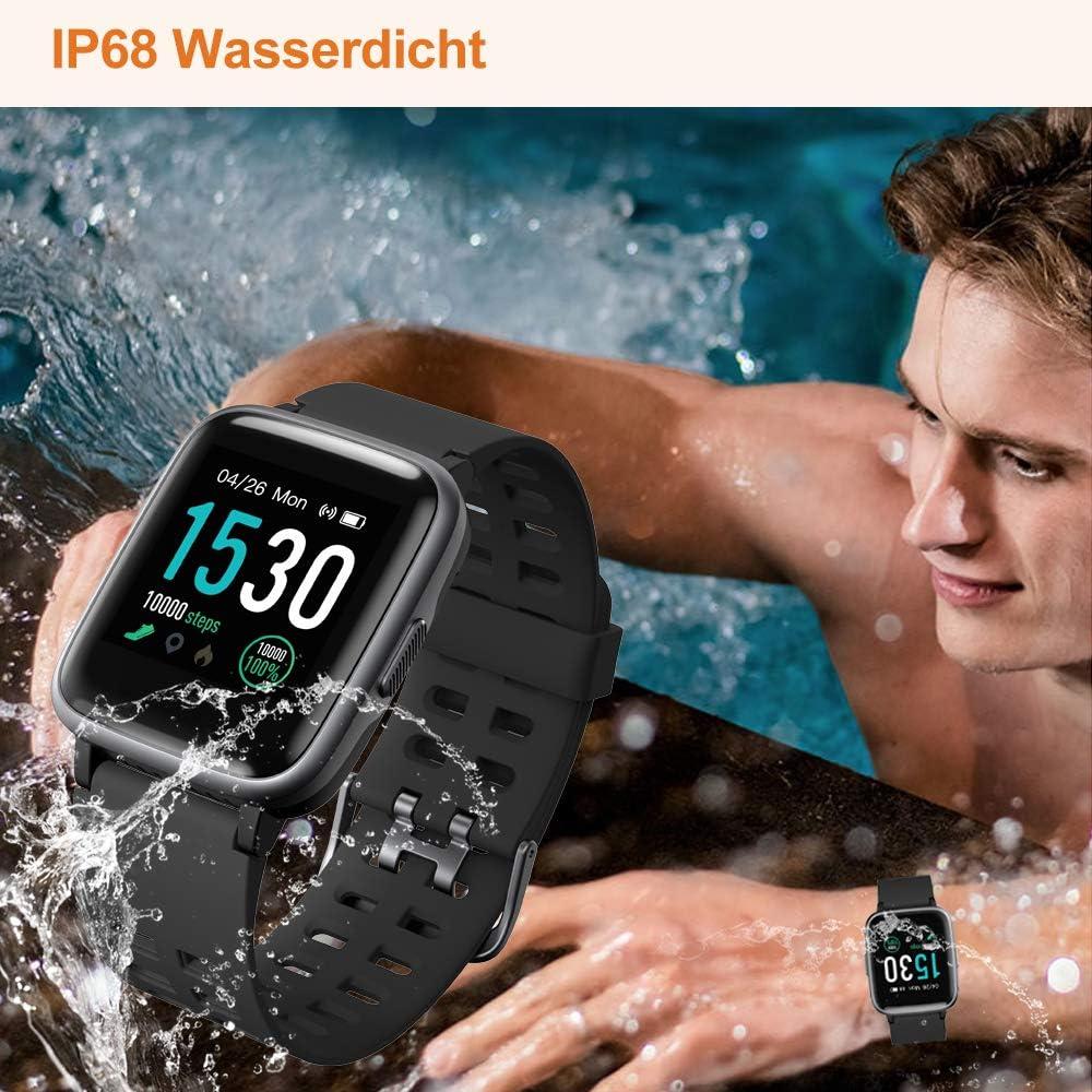 YAMAY Smartwatch