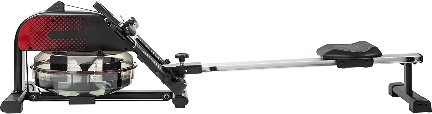 BALLEEN.E INDOOR WATER ROWER SPECIFICATION