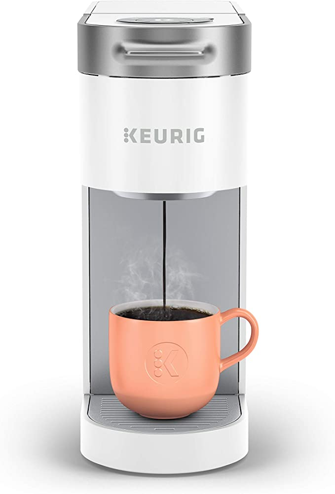 Keurig K900 K-Slim Brewer, Regular, White