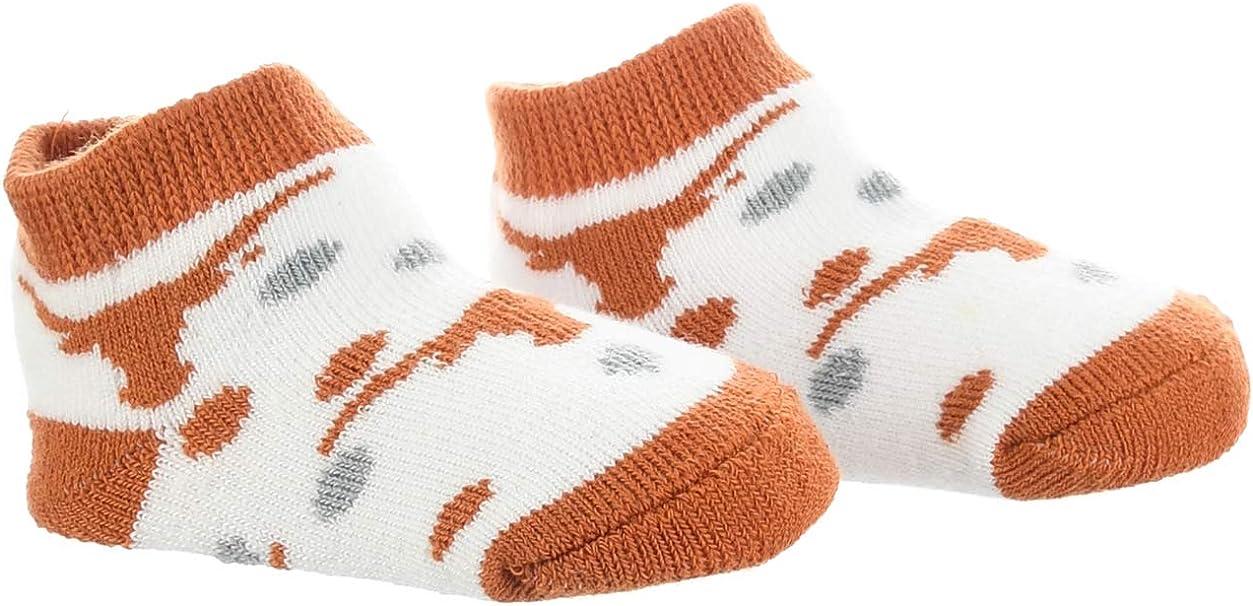 TCK Oregon Ducks Toddler Socks Low Cut Little Fan