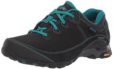 be1991da2 Ahnu Women s W Sugarpine II Waterproof Ripstop Hiking Shoe