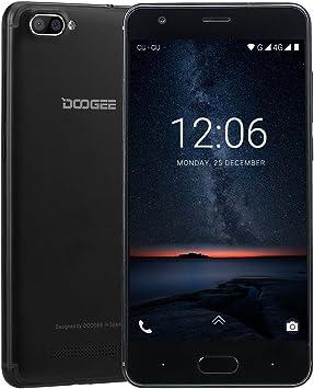 Moviles Libres, DOOGEE X20L Smartphone Libre 4G Dual SIM, Pantalla ...