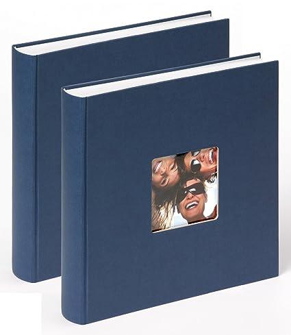 Spiralalbum Fun violett 30x30 cm