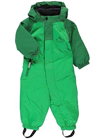 NAME IT - Traje de nieve - para bebé niño andean toucan 9 ...
