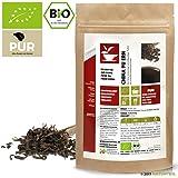 100 g China Pu Erh Tee Bio - Puerh - im aromadichten & wiederverschließbaren Beutel - Natürlich Tee by Naturteil