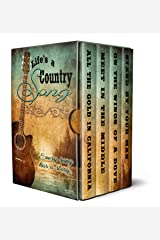Life's A Country Song Kindle Edition