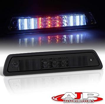 2009 2010 2011 2012 2013 2014 Ford F150 3Rd Third Brake Tail Light LED Smoke