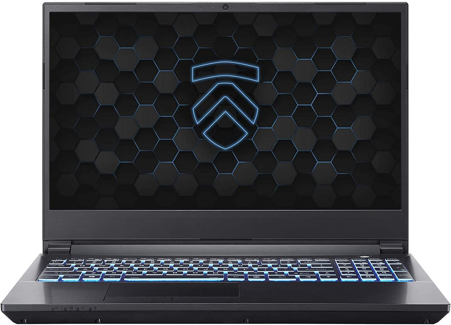 "Covert Gamer THICC-15 15.6"" Laptop: AMD Ryzen 9 3950X 16-Core Desktop Processor NVIDIA GeForce RTX 2070 144Hz FHD Windows 10 Home 1TB NVMe SSD 32GB DDR4 3200MHz RAM - Ultra Performance Notebook PC"