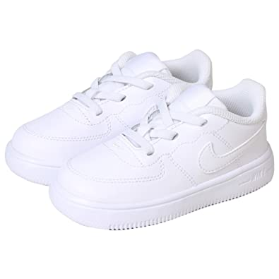 newest 9711e 3a799 Amazon.com Nike Force 1 18 Toddlers Shoes
