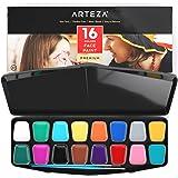 Arteza 16 Colors Face Paint & Body Paints Set