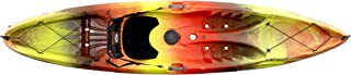 "product image for Perception Tribe 11.5 | Sit on Top Kayak  | Recreational Kayak | 11' 5"""