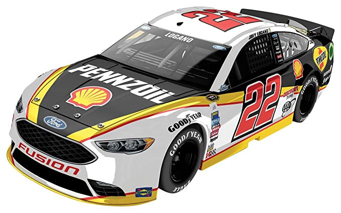 Amazon Com Lionel Racing Joey Logano 22 Shell Pennzoil Darlington