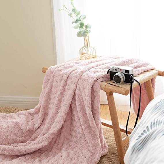 Blackpink Kpop Girl Blanket Soft Flannel Kids Throws Blanket Couch Sofa Bed Living Room//Bedroom Cozy for Traveling Camping Super Warm Gifts for Teenagers Fun Fashion 50X40